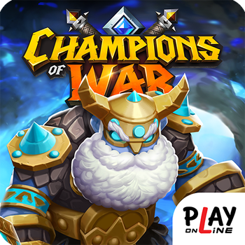 Champions Of War COW Game Android Free Download