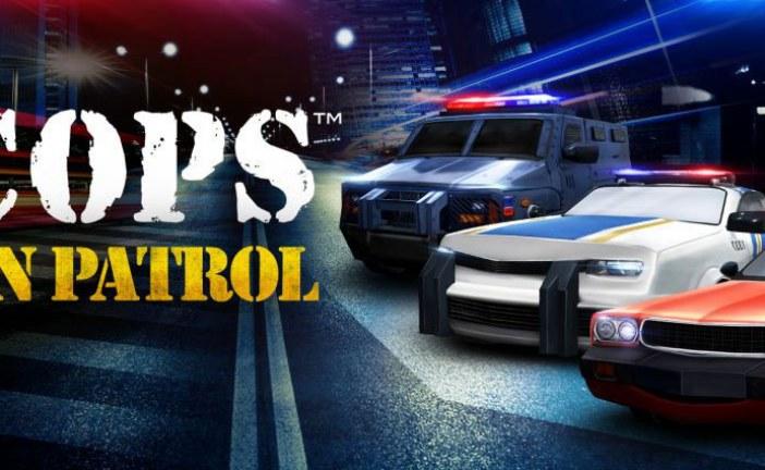 Cops On patrol Game Ios Free Download