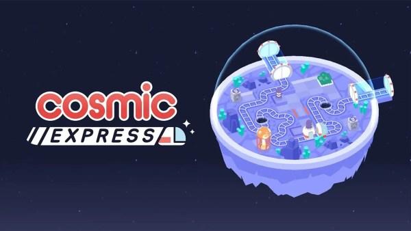 Cosmic Express Game Ios Free Download