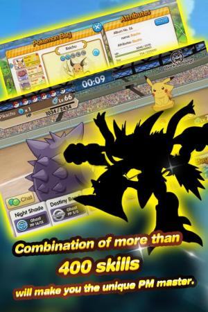 Crazy Monsters Game Android Free Download