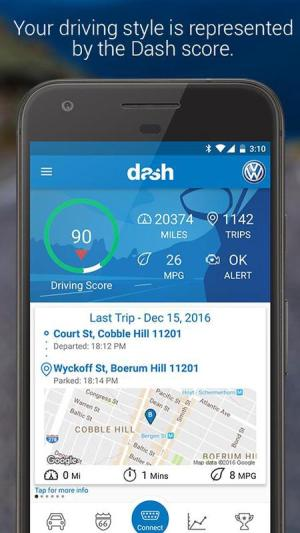 Dash Drive Smart App Android Free Download