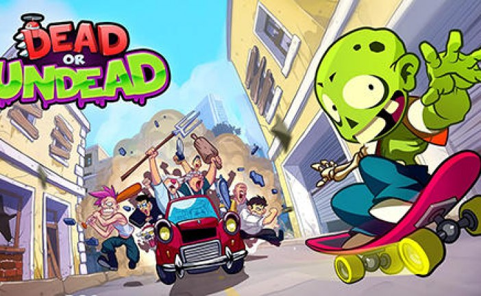 Dead Or Undead Game Android Free Download