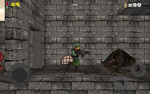 Doom Of Zombie Killer Game Android Free Download