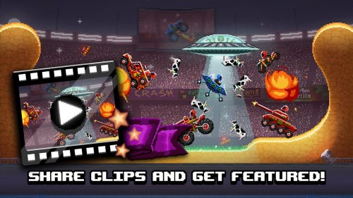 Drive Ahead Game Android Free Download