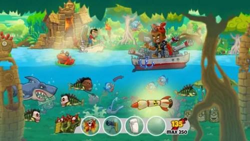 Dynamite fishing World Game Ios Free Download