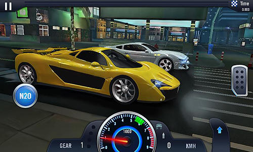 Furious Car Racing Game Android Free Download