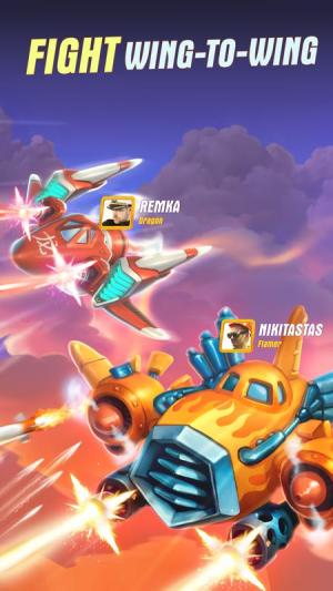 HAWK Freedom Squadron Game Android Free Download