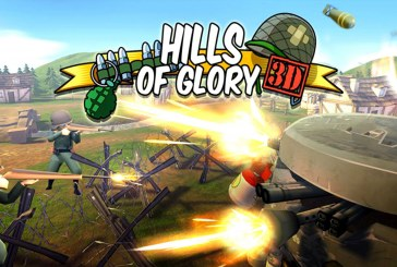 Hills of Glory 3D Game Ios Free Download