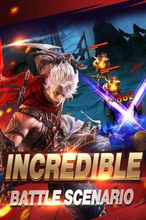 Knight of Chaos Game Android Free Download