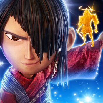 Kubo A Samurai Quest™ Game Android Free Download