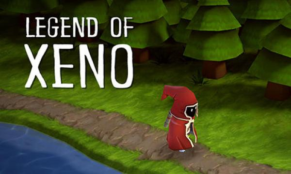 Legend Of Xeno Game Android Free Download