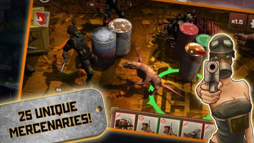 Metro 2033 Wars Game Ios Free Download