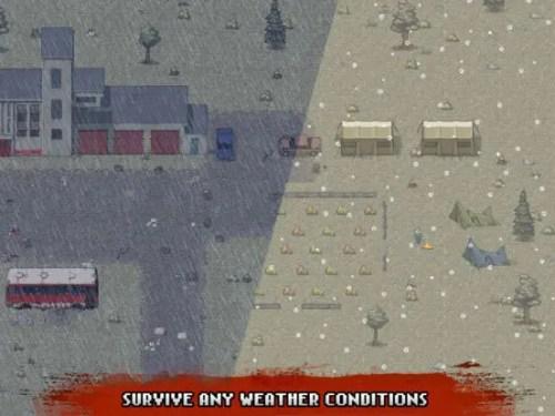 Mini day Z Game Ios Free Download