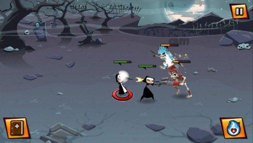 Nun Attack Game Ios Free Download