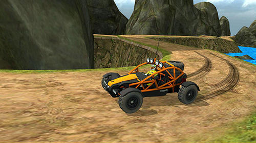 Off Road 4x4 Hill Buggy Race Game Android Free Download