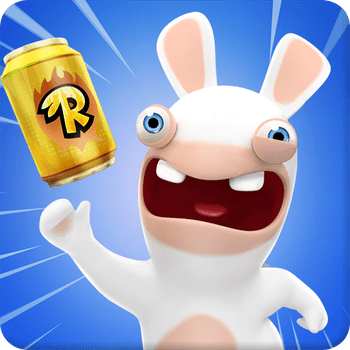 Rabbids Crazy Rush Game Android Free Download