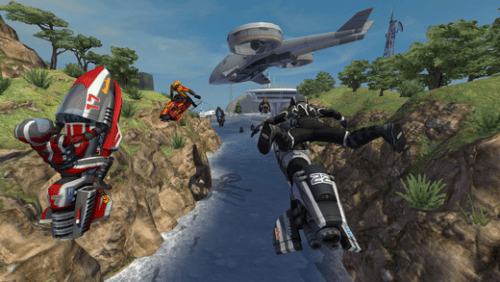 Riptide GP2 Game Ios Free Download