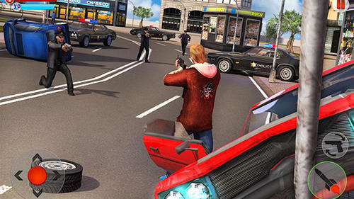 Russian Gangster Simulator 3D Game Android Free Download