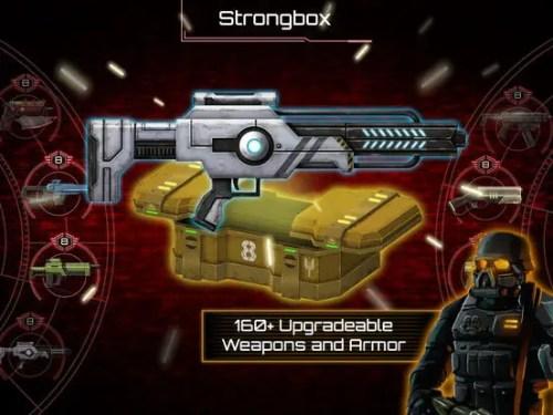 SAS Zombie Assault 4 Game Ios Free Download