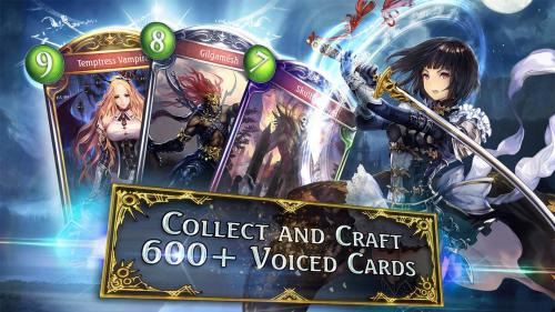 Shadowverse CCG Game Android Free Download