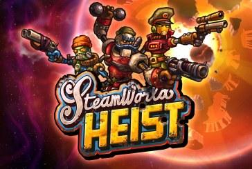 Steam world Heist Game Ios Free Download