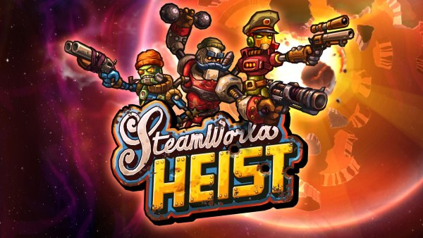 Steam world Heist Game Ios Free Download