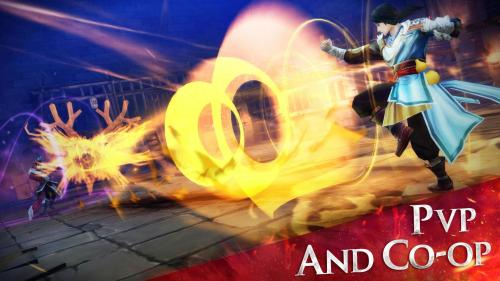 Sword of Shadow Game Android Free Download