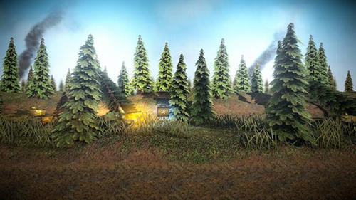 T 34 Rising From The Ashes Game Android Free Download