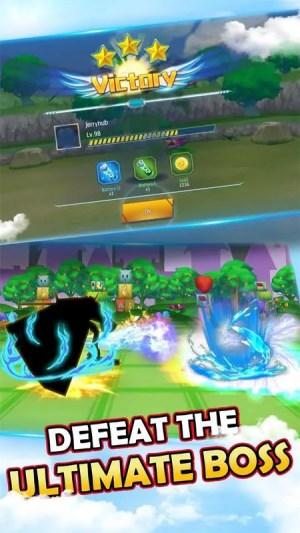 Tamer Crusade Game Android Free Download