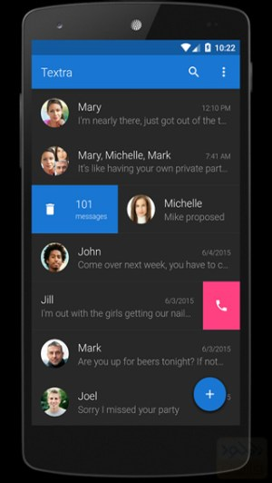 Textra SMS Pro App Android Free Download