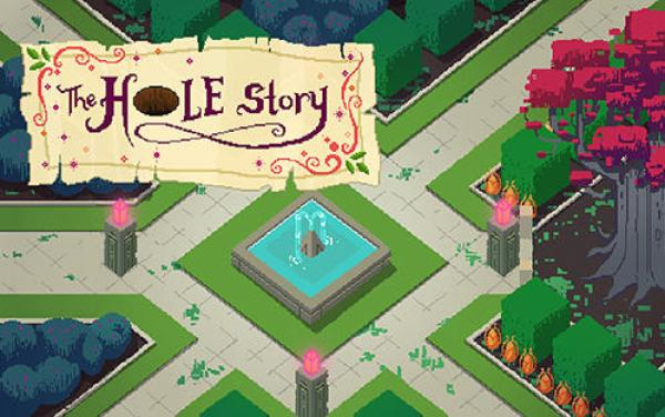 The Hole Story Game Android Free Download