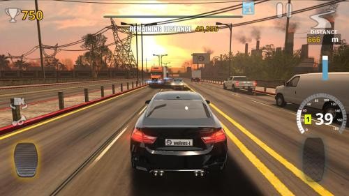 Traffic Tour Game Android Free Download
