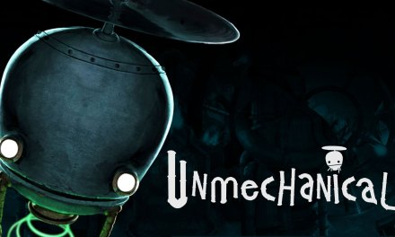 Unmechanical Game Ios Free Download