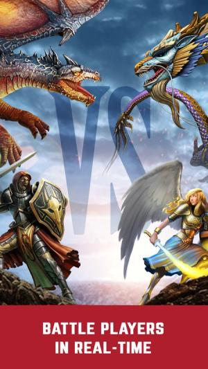 War Dragons Game Android Free Download
