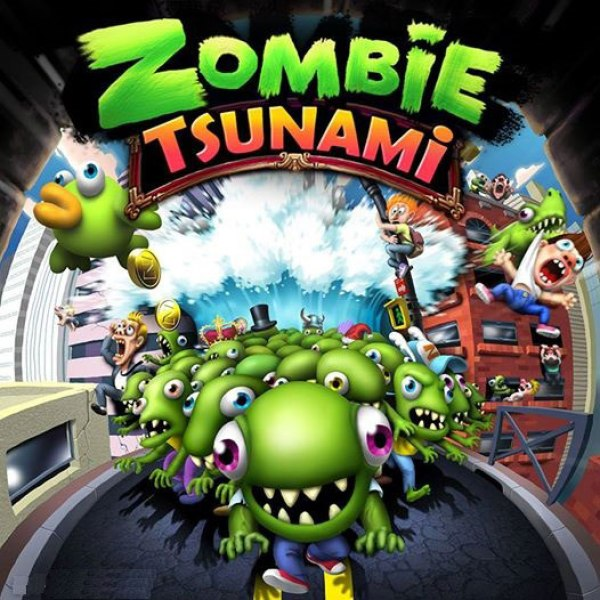 Zombie Tsunami Game Ios Free Download