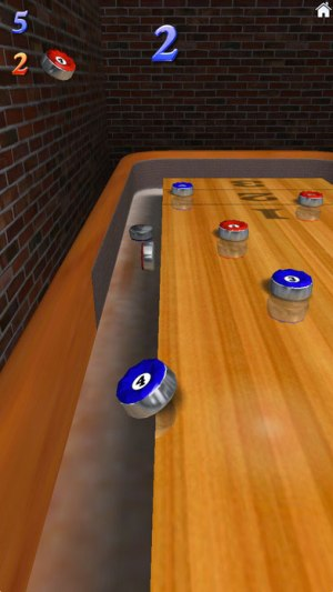10Pin Shuffle Bowling Game Android Free Download