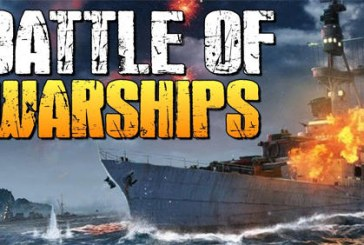 Battle Of Warships Game Android Free Download