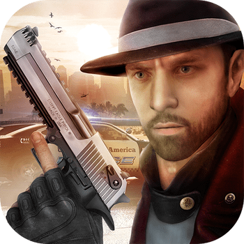 Gang War Mafia Game Android Free Download