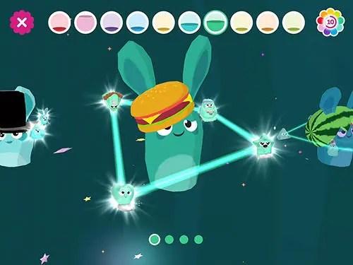 Hanazuki Game Android Free Download
