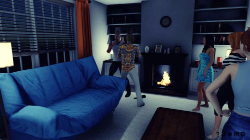 House Party Simulator Game Android Free Download