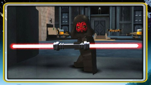 LEGO Star wars The complete saga Game Ios Free Download
