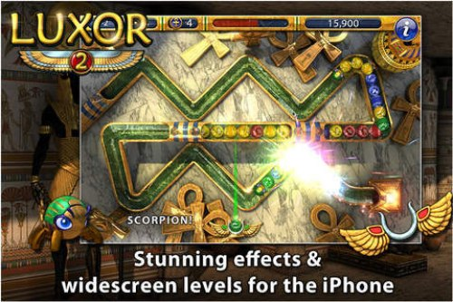 Luxor 2 Game Ios Free Download