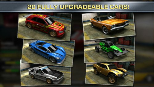Reckless Racing 2 Game Ios Free Download