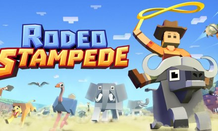Rodeo Stampede Game Ios Free Download