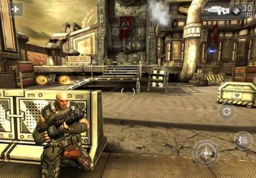 Shadow Gun Game Ios Free Download