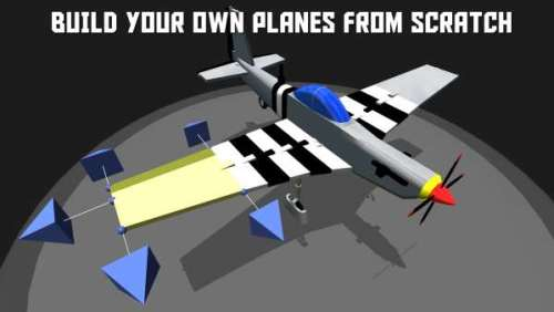 Simpleplanes Game Android Free Download