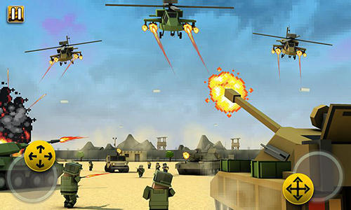 Strategic Battle Simulator 17 Plus Game Android Free Download