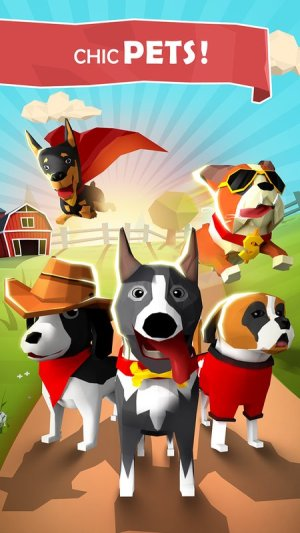 Tiny Cow Game Android Free Download