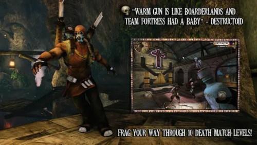 Warm Gun Game Ios Free Download
