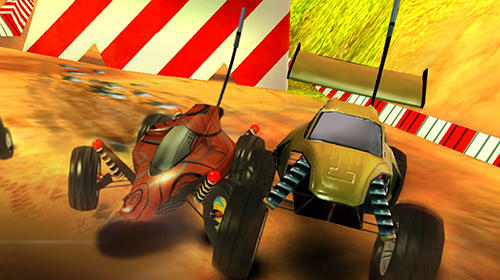 Xtreme Racing 2 Off Road 4x4 Game Android Free Download